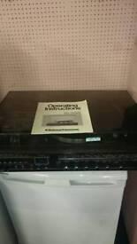 Panasonic Compact Stereo SG 2080L