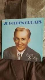 BING CROSBY LPS ( 13 )