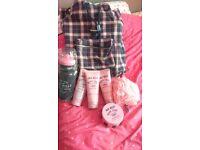 Ladies Jack Wills gift set