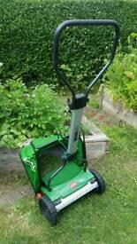 Brill Razorcut Premium 33 Mower