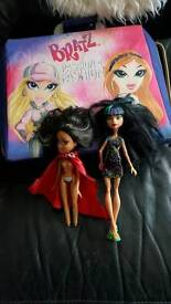 bratz toy set