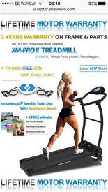 Prestige sports xm pro ll
