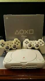 Playstation one console