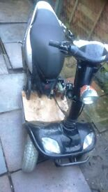 For sale mobility scooter £250 ono