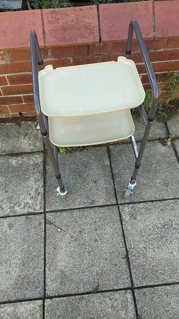 Aidapt mobility walker