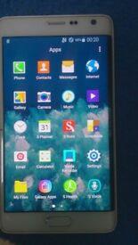 Samsung Galaxy Note Edge 32GB Unlocked