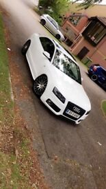 Audi A5 2.0 TDI S Line 2011 Limited Edition