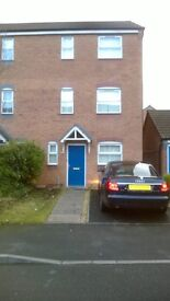 3 to 4 Bedroom Modern House for Rent (£725 pcm)