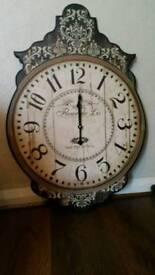 Brand new large clock