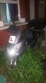 Honda pcx123