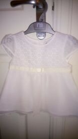 Girls Mini Club top