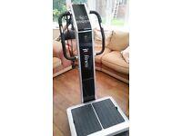 Jtx salon fitness vibration plate