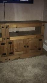 Selling Wood Tv Cabinet