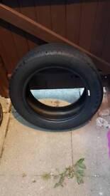 Part Worn Continental Tyres 195 55 R16