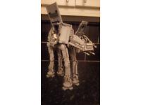 Lego Star Wars AT-AT Walker *Retired*