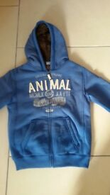 childrens animal jacket
