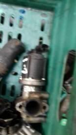 Saab 9 3 egr valve