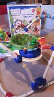 Baby Einstein - Musical Motion Activity Jumper