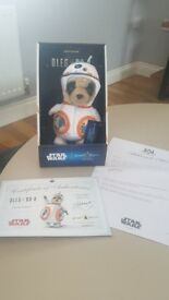 Oleg BB8 toy