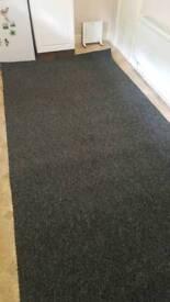 Brand new carpet remnant 3.4m x1.5m
