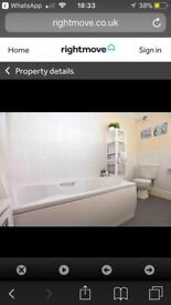 Immaculate newly decorated u/f one bedroom flat