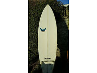 "Webber Pulse 6'6""x 20""3/4 "" 2""3/4 excellent condition"
