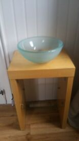 Lovely Sink Bowl and Stand for sale