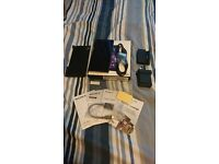 Sony z2 mobile phone in great condition + Magnetic charger and extras