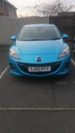 FOR SALE MAZDA 3 TS2 D 5 DOOR HATCHBACK