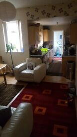Double room, close to the city centre