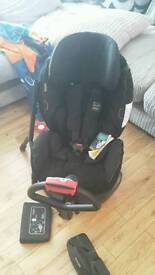 Child's car seat - can deliver- 300 pound new. Great condition one of the best car seat around.