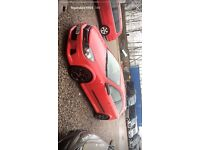 Vauxhall Astra vxr 2.0L turbo