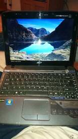Acer aspire 2930z laptop