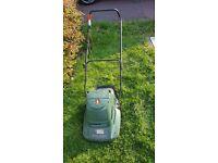 Black And Decker GX530 Lawn Mower
