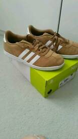 Adidas mens trainer's uk 7.5