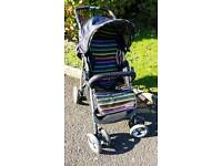 Buggy car seat travel system - Mothercare UMove
