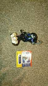 Skylander supercharger Nightfall