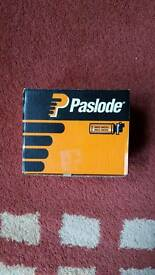 Pasload nails and gas sell cheap