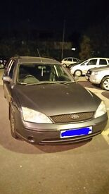 Ford Mondeo 2.0tdci Excellent Runner