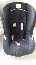 Britax childrens car seat