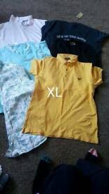 Mens top Xlarge
