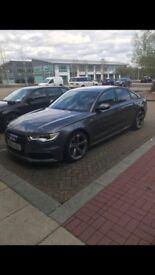 Audi A6 excellent condition