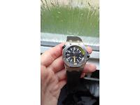 Audemars Piguet Royal Oak Offshore Diver Automatic Man Watch