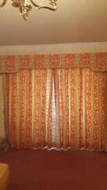 Beautiful Quality Handmade Curtains
