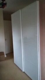 Ikea Pax Wardrobe For Sale