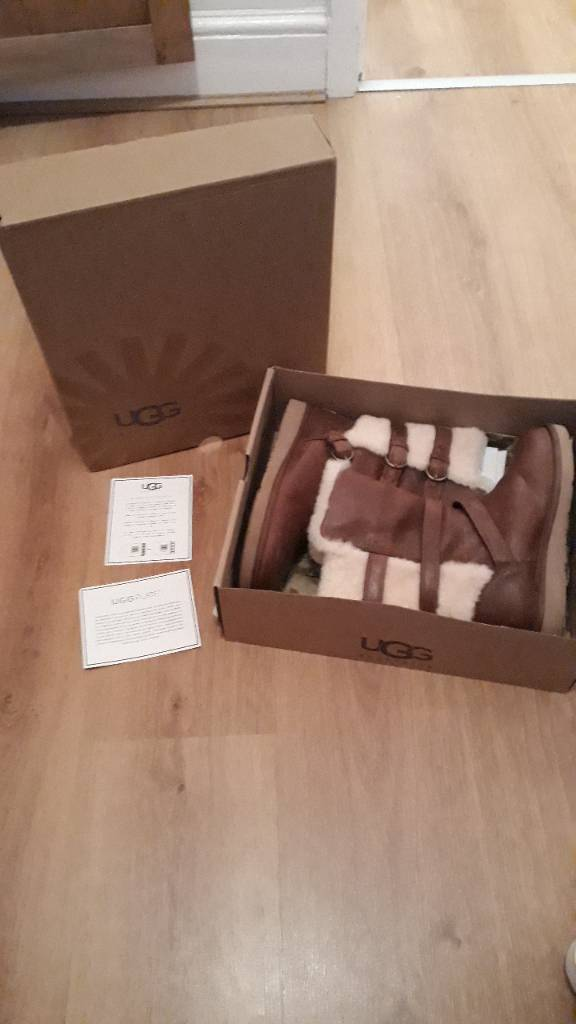 Size 5.5 UGG Boots