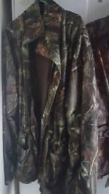 Realtree clothing