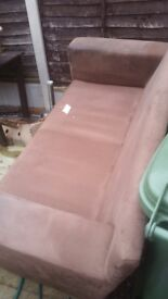 X2 2 seater sofas