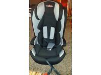 new car seat 9-25 kg