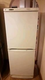🍎🥑Hotpoint fridge freezer 🍑🍦🍒 free local delivery 🍸🍦🥝